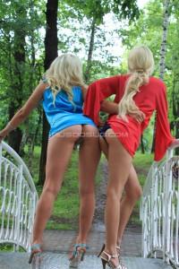 Проститутка Света Полина