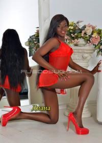 Проститутка Diana