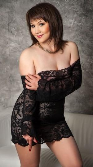 Проститутка Адель