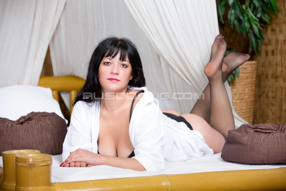 Проститутка Диана