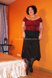 Проститутка Маришка