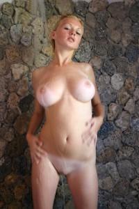 Проститутка Эльвира